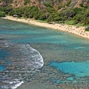 Egzotyczne wakacje na Hawajach