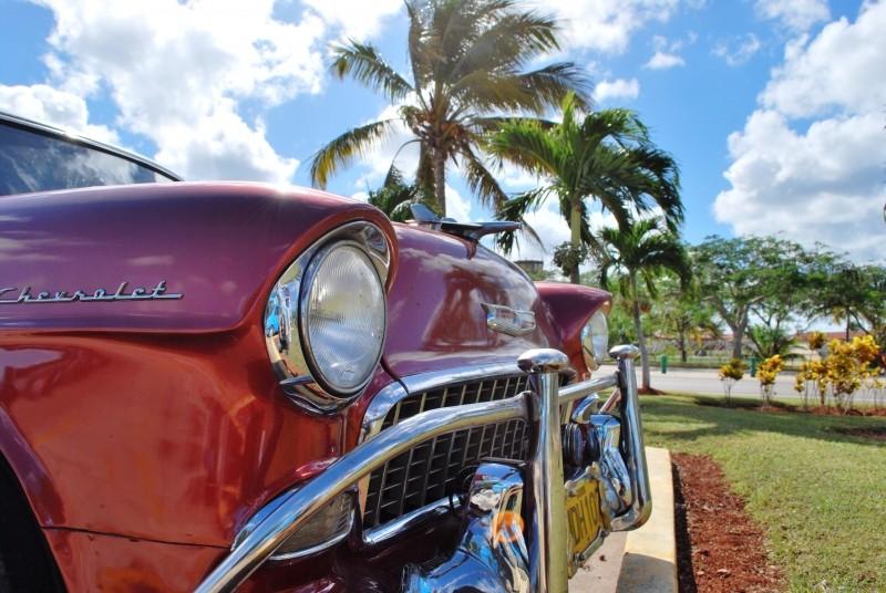 Wakacje z Niemiec Kuba