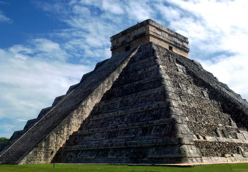 Wakacje z Niemiec Meksyk