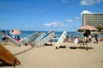 Dlaczego Hawaje nazywane są rajem na ziemi?