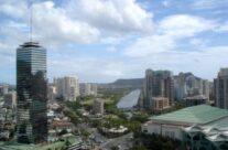 Turystyczne atrakcje na wyspie Hawaii