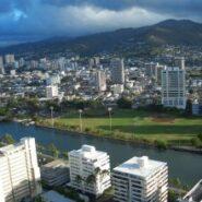 Co warto zobaczyć w Honolulu
