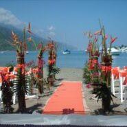 Jak wziąć ślub na Hawajach
