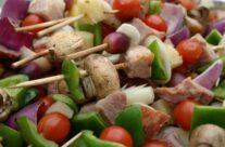 Charakterystyczna i smaczna kuchnia hawajska