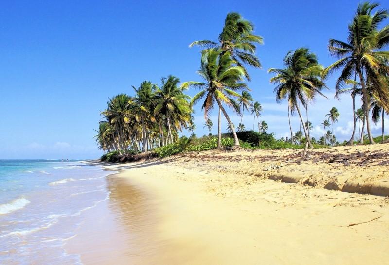 Wakacje z Niemiec Dominikana